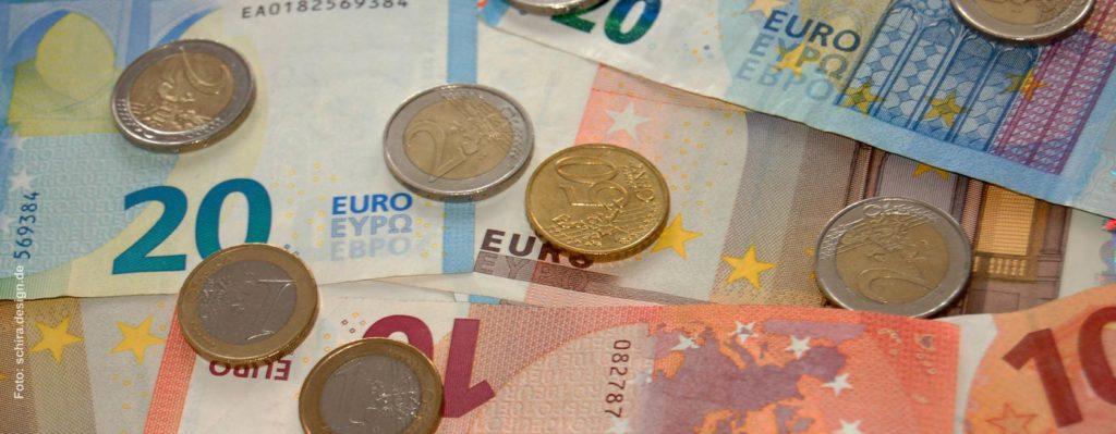 Gewinnbringende Geldanlage mit Finanzberater Burkhard Jodeit aus Niestetal bei Kassel