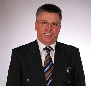 Burkhard Jodeit aus Niestetal bei Kassel